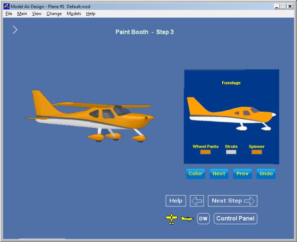 Model Air Design 2.1 full